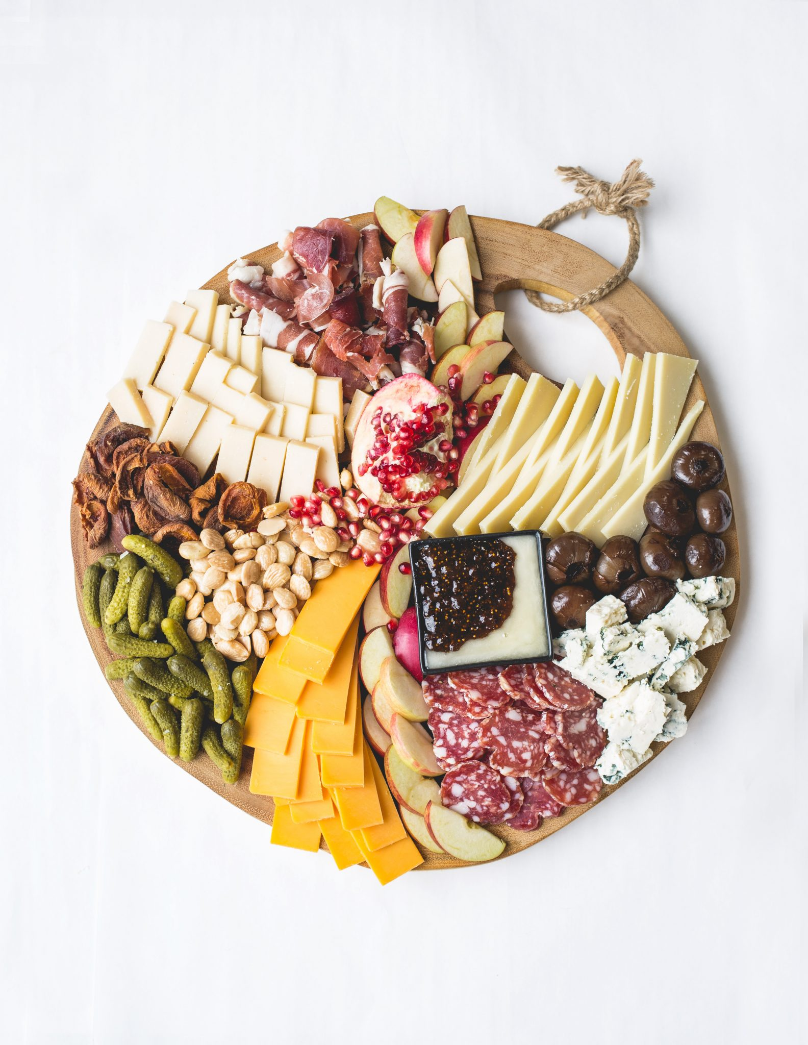 American Artisan Cheese Platter Zingerman S Creamery