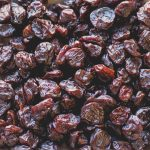 Dried Sweet Cherries