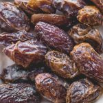 Dried Medjool Dates